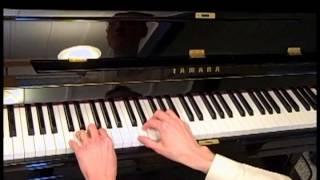 Hoffman Academy - Piano Lesson 16 - C Major Arpeggios