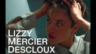 "Lizzy Mercier Descloux - ""Wawa"" (Light In The Attic Records)"