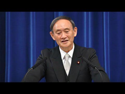 China-Japan ties under new PM