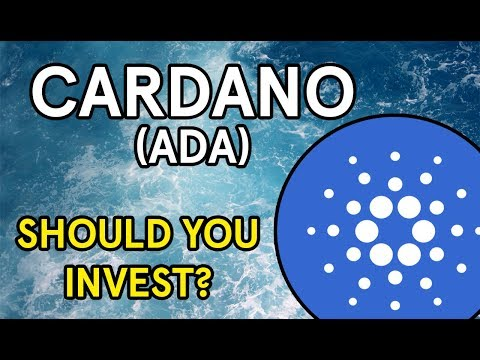 CARDANO (ADA) What Is The Future? Should YOU Invest?