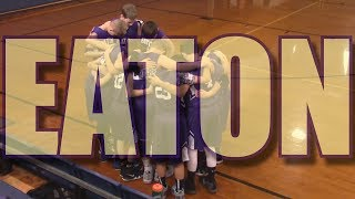 Eaton Basketball 5th Grade Class of 2026