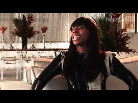 How to find your X - Factor - Alexandra Burke