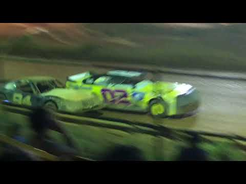 Renegade/Stock 8/Crate 9/8/18 TR Speedway