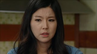 [Iron Lady Cha] 불굴의 차여사 108회 - Lee Yoon-mi, worry about father 20150609