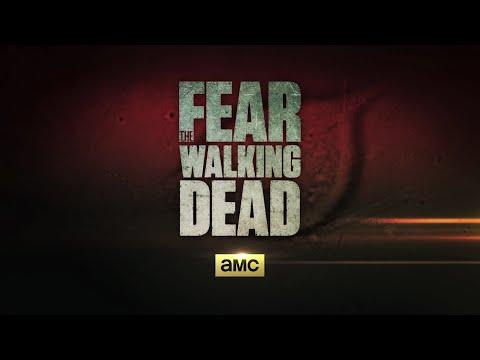 Fear The Walking Dead   Teaser Latinoamérica
