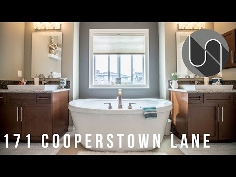 171 Cooperstown Lane, Airdrie - Calgary Real Estate The UNDENIABLE value of AIRDRIE!