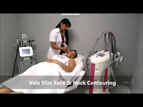 Body Sensation Spa & Wellness Med Spa Services Video Tour Hialeah Florida