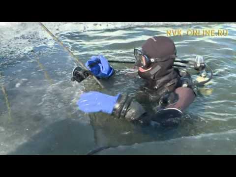 Обнаружено тело утонувшего водителя в Среднеколымском районе