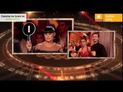 Taniec z gwiazdami - odcinek 4 (zwiastun)