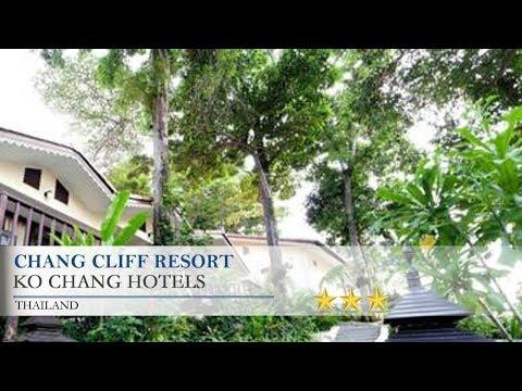 Chang Cliff Resort - Ko Chang Hotels, Thailand