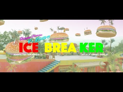 UBC K-WAVE Ice Breaker (09/29/17)