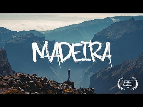 MADEIRA - A Travel Film by Chris Hau