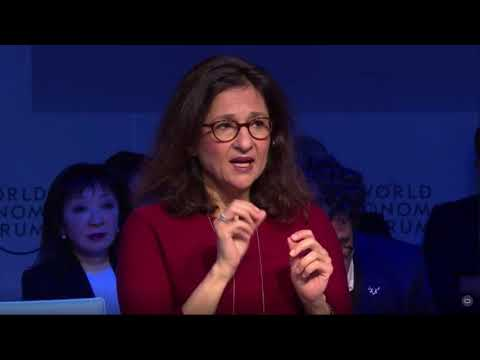Guaranteed income for growth? - Davos 2018