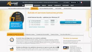Avast ! internet security And avast Pro Anti-virus 4free [CRACK]