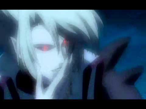 Trinity Blood - Broken Wings (Fandub) + MP3