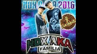 NDX  A K A   Lungset