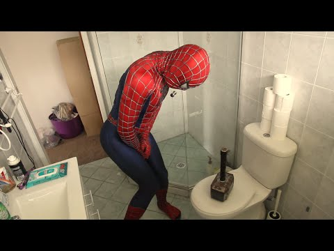 Thumbnail: Spider-Man Pranked By Thor | Spider-Man: Homecoming