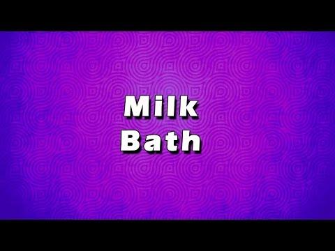 milk-bath- -bath-recipes- -beauty-tips