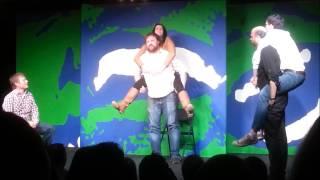 Improv with Scott Adsit @ Charleston Comedy Festival