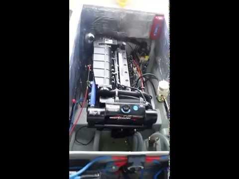 Mercruiser D4.2L 220hp Diesel