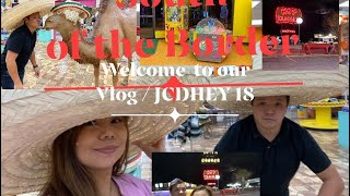 South of the Border Tourist Attraction i95  / JCDHEY 18 VLOG