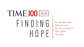 TIME100 Talks: Finding Hope (Part 2) | TIME