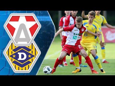 33.krog: Aluminij - Domžale 1:2; Prva liga Telekom Slovenije 2017/2018