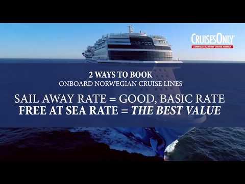 Norwegian Cruise Line Deals Ncl Discounts Cruisesonly