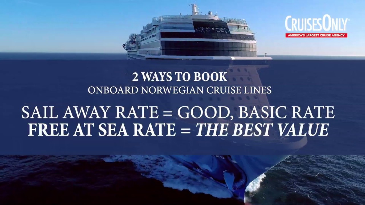 CruisesOnly - America's Largest Cruise Agency