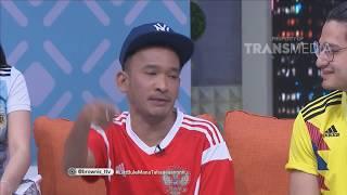 BROWNIS TONIGHT - Aksi Billy & Igun Ngerusuhin Ruben,  Bikin Ketawa !! (20/4/18) Part 1
