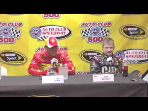 Kevin Harvick Best Quotes