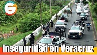 Al menos 30% de las microempresas cerrarán por inseguridad en Xalapa #Veracruz