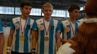 Юные саратовцы выиграли Международный детский фестиваль гандбола