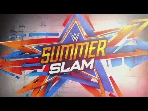 WWE SummerSlam 2017 PPV Review