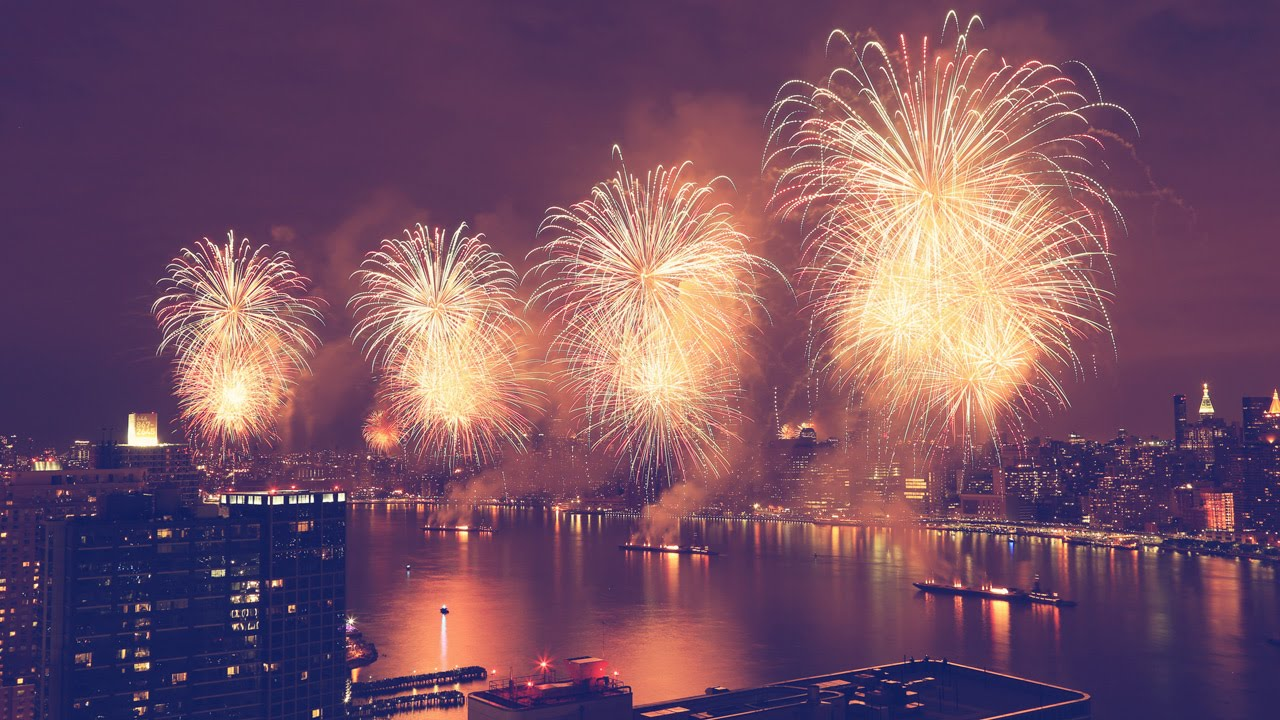 New Years Eve Atlantic City