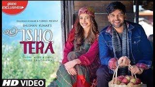 Ishq tera Song | Guru Randhawa | New whatsapp status