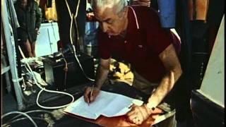 13 - Одиссея Жака Кусто -  Загадка Британика