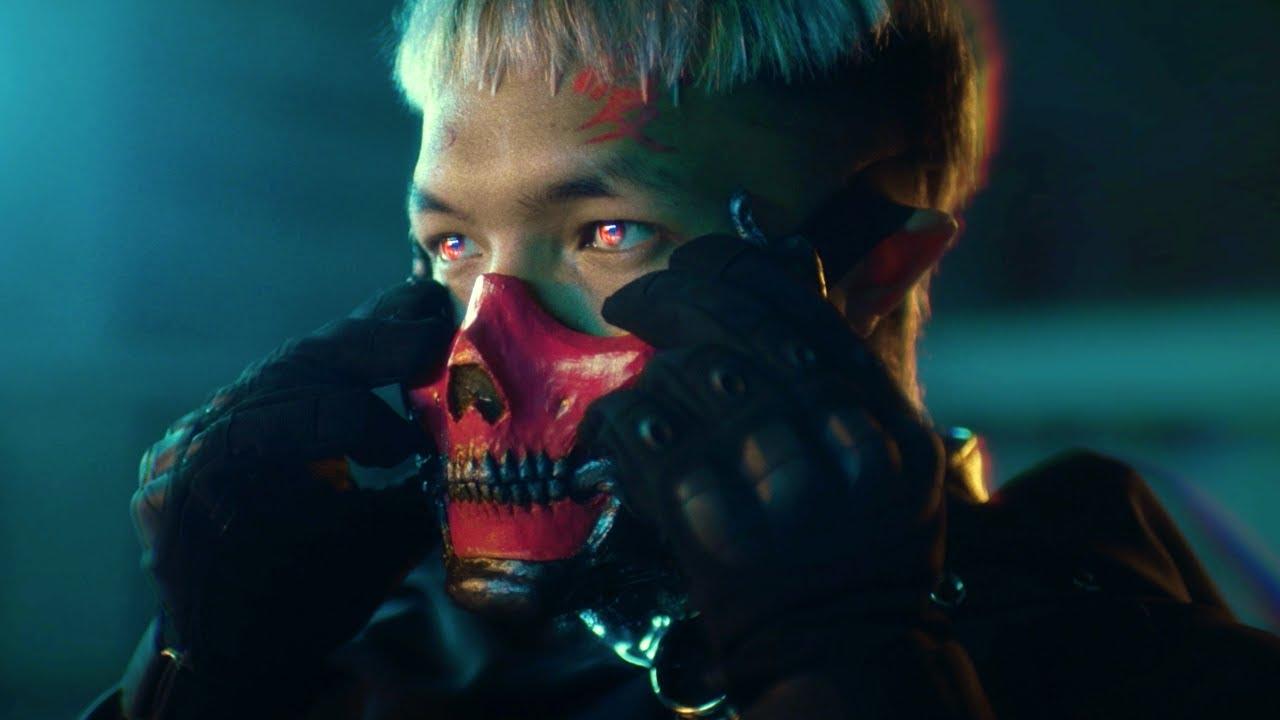 YOUNGOHM - อัศวินรัตติกาล ft. DIAMOND MQT (Official Video) - YouTube