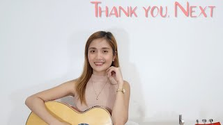 Thank You, Next - Ariana Grande | Cover
