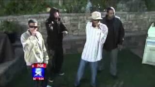 Bone Thugs n Harmony - Tha Crossroads Live @ Fox 5 SD (2011-01-21)