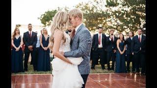 OUR WEDDING | November 4, 2017 | Cortez, FL | The Peacocks