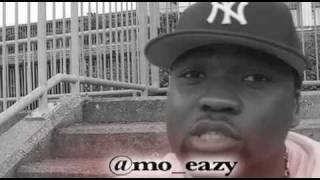 Mo Eazy talks on his movements to date & Confirms Make Your Move Rmx.