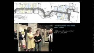 Ellen Dunham-Jones: Retrofitting suburbia
