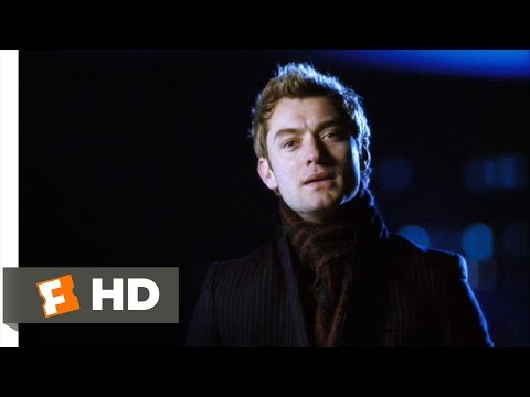 Alfie (8/8) Movie CLIP - What Have I Got? (2004) HD