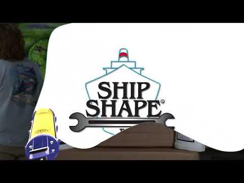 Ship Shape TV featuring Metan Marine Episode #1
