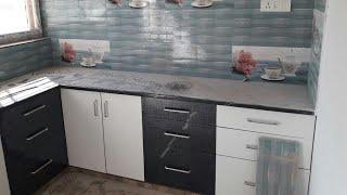 30 X 40 house modular kitchen design ideas