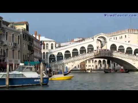 Christian Dalera video pick: Venice, art and architecture