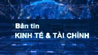 Bản tin kinh tế và tài chính - 16/10/2019   LONG AN TV