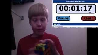 Speedcubing March 6th
