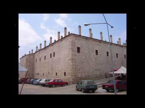 Old Turkish Folk Song: Fidayda  Saz and flute